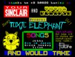 Toxic Elephant Demo